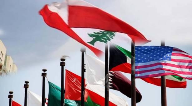 ضغوطات أميركية وخليجية على لبنان في أواخر عهد ترامب لتشكيل حكومة خالية من حزب الله الآمال منصبّة على عودة بايدن للاتفاق النووي وانعكاسها إيجاباً على الوضع الداخلي اللبناني