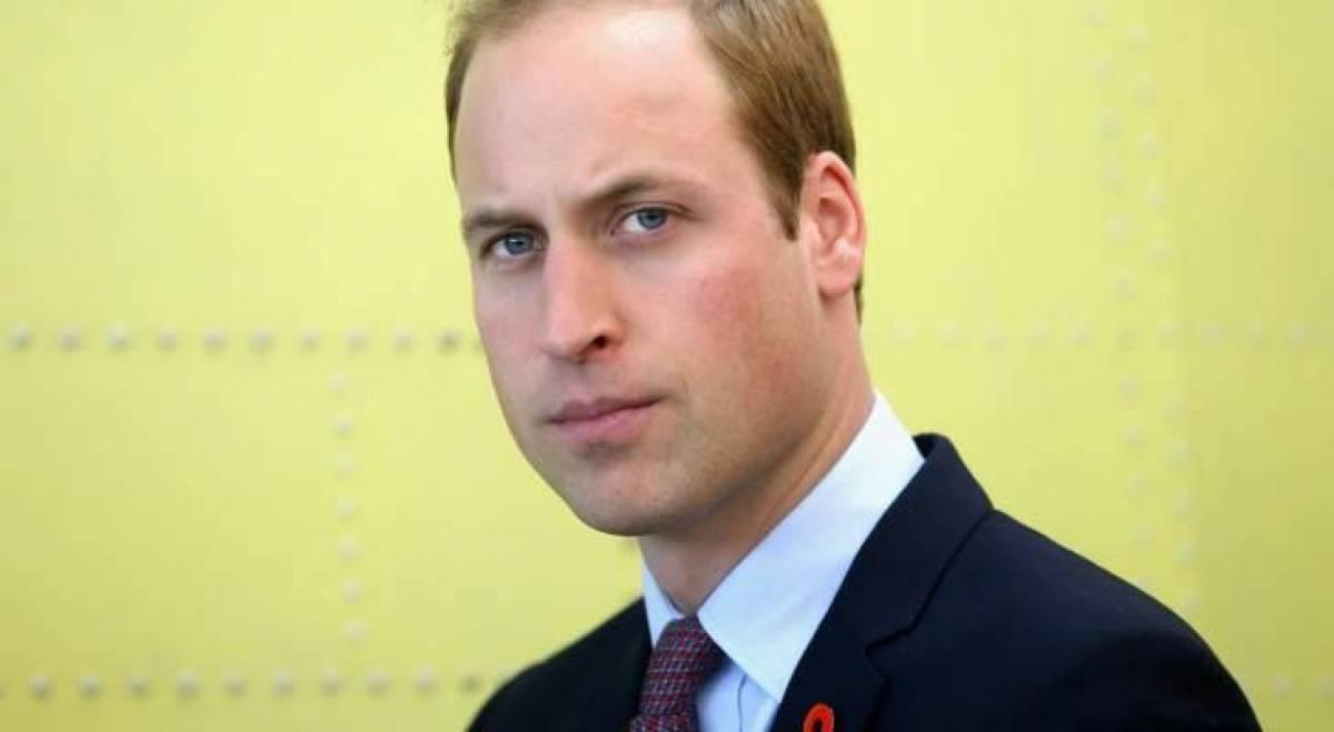 لهذا السبب ينسحب الأمير ويليام من جوائز BAFTA   الديار