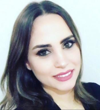 سينتيا سعد الترس