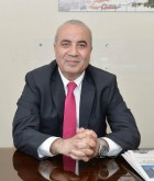 محمد بلوط